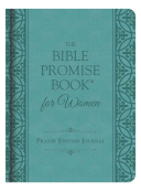 The Bible Promise Book for Women Prayer Edition Journal