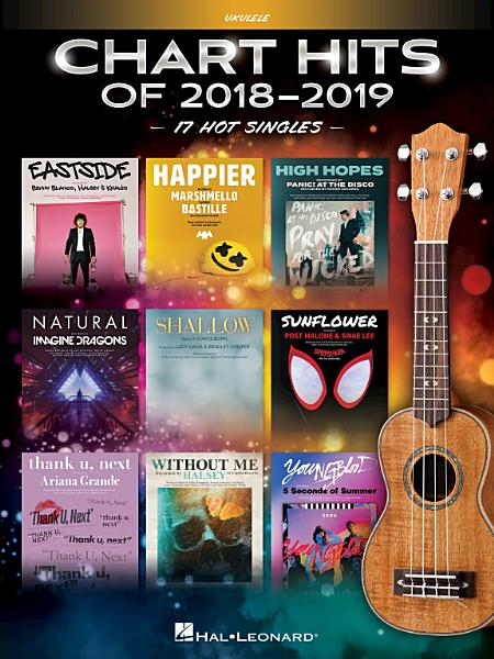 Chart Hits of 2018 2019 Songbook