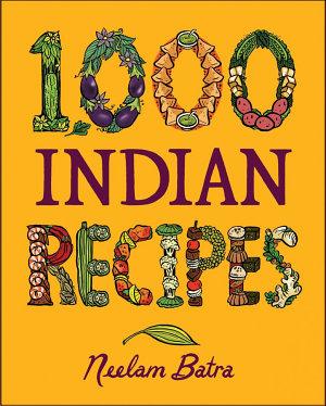 1 000 Indian Recipes