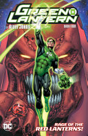Green Lantern by Geoff Johns Book Four PDF