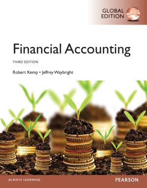 Financial Accounting  Global Edition