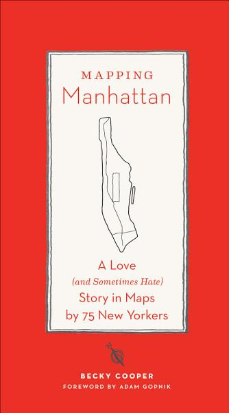 Download Mapping Manhattan Book