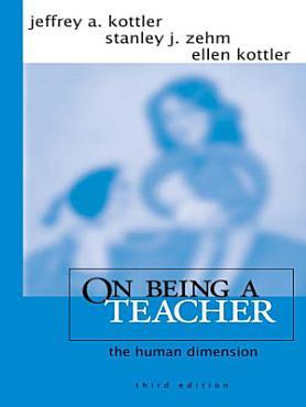 On Being a Teacher PDF