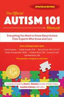 The Official Autism 101 Manual PDF