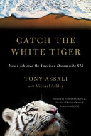 Catch the White Tiger Book