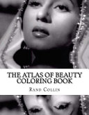 The Atlas of Beauty Coloring Book