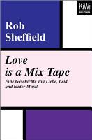 Love is a Mix Tape PDF