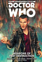 Doctor Who: The Ninth Doctor Vol.1: Volume 1