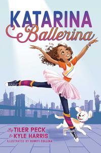 Katarina Ballerina Book