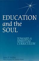 Education and the Soul PDF