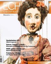 ECHT Oberfranken - Ausgabe 44