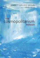 The Cosmopolitanism Reader PDF
