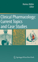 Clinical Pharmacology  Current Topics and Case Studies PDF