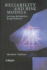 Reliability and Risk Models PDF