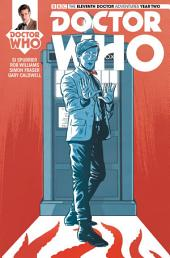 Doctor Who: The Eleventh Doctor #2.15: Physician, Heal Thyself