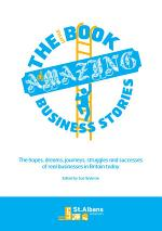 The Little Book of Amazing Business Stories