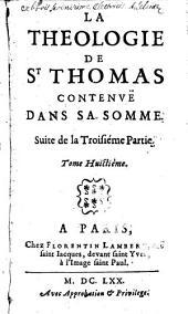 Theologie: Volume8