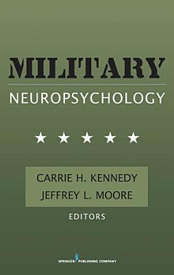 Military Neuropsychology PDF