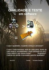 Qualidade E Teste Em Software