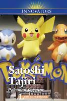Satoshi Tajiri PDF
