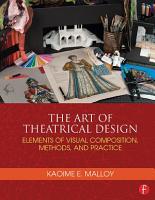 The Art of Theatrical Design PDF