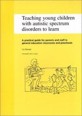 Teaching Young Children with Autistic Spectrum Disorders to Learn
