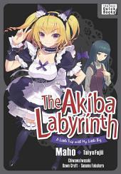 【英語版】アキバ迷宮~小さな先輩と小旅行~: /The Akiba Labyrinth: A Little Trip with My Little Big