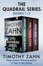 The Quadrail Series Books 1–3