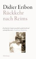R  ckkehr nach Reims PDF