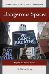 Dangerous Spaces: Beyond the Racial Profile
