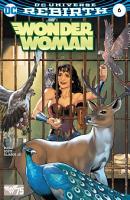 Wonder Woman  2016    6 PDF