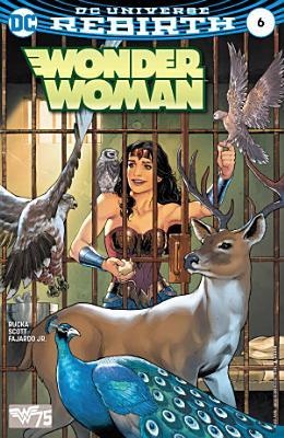 Wonder Woman  2016    6
