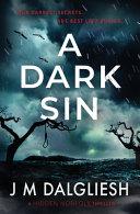 Download A Dark Sin Book