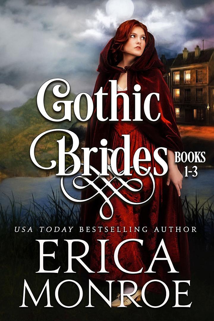 Gothic Brides: Volume 1