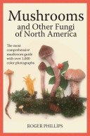 Mushrooms and Other Fungi of North America PDF