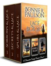 Lonely Lace Series Box Set: Books 1 - 3