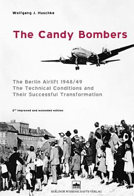 The Candy Bombers PDF