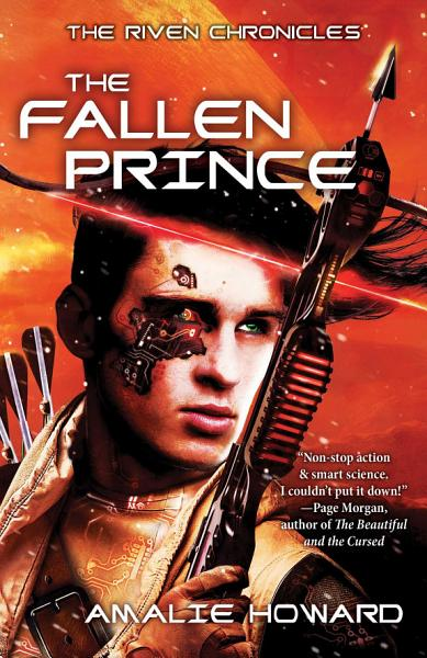 Download The Fallen Prince Book