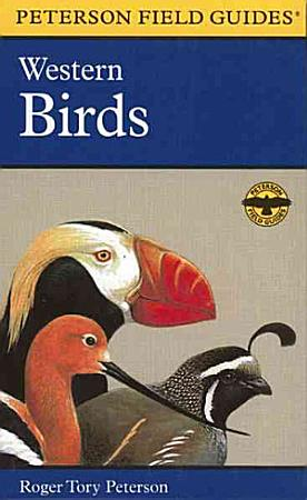 A Field Guide to Western Birds PDF