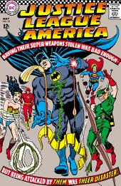 Justice League of America (1960-) #53
