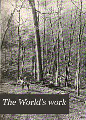 The World's Work: Volume 3