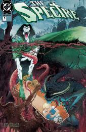 The Spectre (1994-) #5