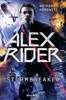 Alex Rider 1  Stormbreaker PDF