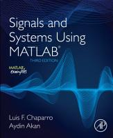 Signals and Systems using MATLAB PDF
