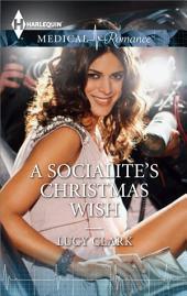 A Socialite's Christmas Wish