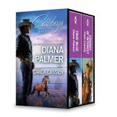 Cowboy Box Set: True Blue\Cowboy of Interest