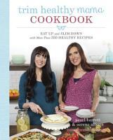 Trim Healthy Mama Cookbook PDF