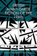 British Avant-Garde Fiction of the 1960s