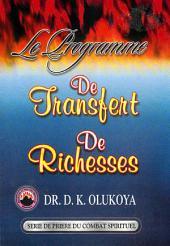 La Programma de Transfert de Richesses