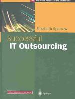 Successful IT Outsourcing